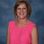 Mrs. Spielman – Principal